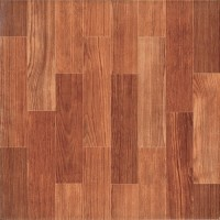 Плитка напольная InterCerama Selva темно-коричневая 032 43х43 (м.кв)