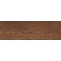 Плитка напольная InterCerama Massima красно-коричневая 021 15х50 (м.кв)