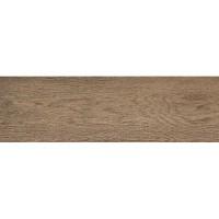 Плитка напольная InterCerama Massima темно-коричневая 032 15х50 (м.кв)