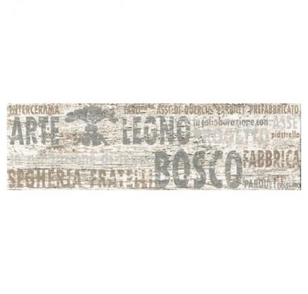 Напольный бордюр InterCerama Original серый 071 15х50 (шт)