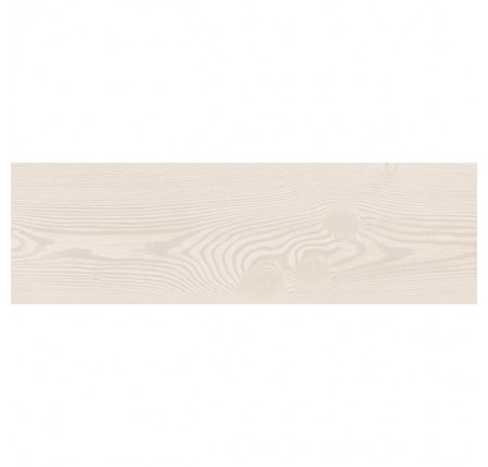 Плитка напольная InterCerama Pantal белая 061 15х50 (м.кв)