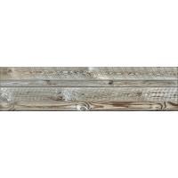 Плитка напольная InterCerama Loft темно-коричневая 032 15х60 (м.кв)