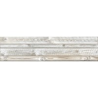 Плитка напольная InterCerama Loft светло-серый 071 15х60 (м.кв)