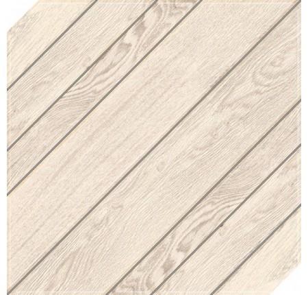 Плитка напольная InterCerama Urban светло-коричневая 031 43х43 (м.кв)