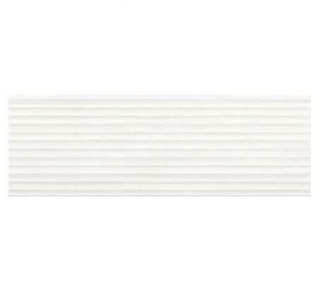 Плитка настенная Opoczno Elegant Stripes White Str 25x75 (м.кв)