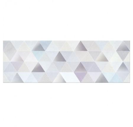 Настенный декор Opoczno Elegant Stripes Geometric Game A 25x75 (шт)