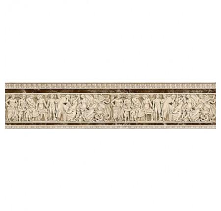 Бордюр InterCerama Emperador 031-2 11х50 (шт)