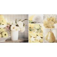 Настенный декор Opoczno Fresh Fruits A 29,7x60 (шт)