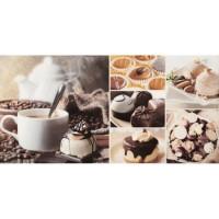 Настенный декор Opoczno Sweet Dreams B 29,7x60 (шт)