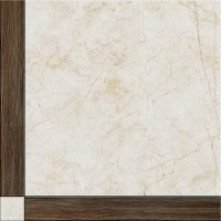 Плитка напольная InterCerama Shatto светло-коричневый 031 43х43 (м.кв)