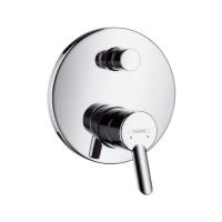Cмеситель для ванны Hansgrohe Focus S 31743000