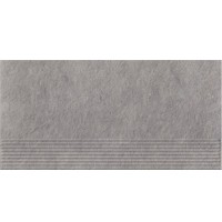 Ступень Opoczno Dry River Light Grey 29,55x59,4 (шт)