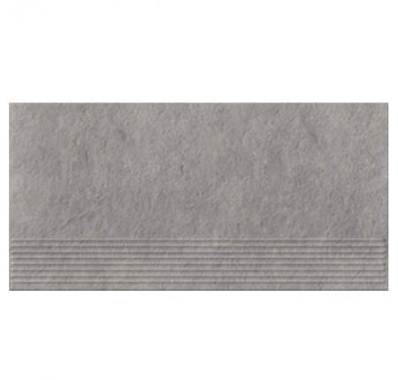 Ступень Opoczno Dry River Light Grey 29,55x59,4 (шт)