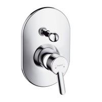 Cмеситель для ванны Hansgrohe Focus S 31746000