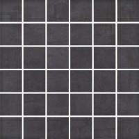 Настенный декор Opoczno Fargo Black Mosaic 29,7x29,7 (шт)