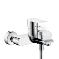 Cмеситель для ванны Hansgrohe Metris 31480000