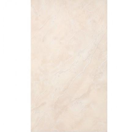 Плитка настенная InterCerama Pietra светло-коричневая 031 23х40 (м.кв)