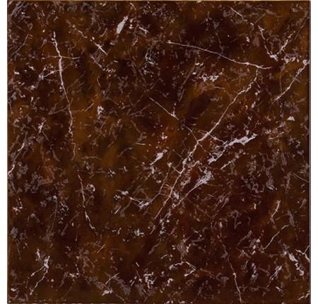 Плитка напольная InterCerama Pietra коричневая 032 43х43 (м.кв)