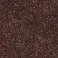 Плитка напольная InterCerama Nobilis коричневая 032 43х43 (м.кв)