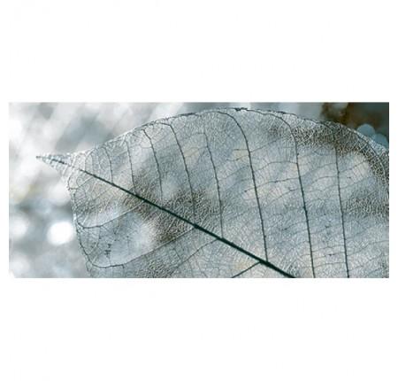 Декор настенный InterCerama Magia 071 серый 23х50 (шт)