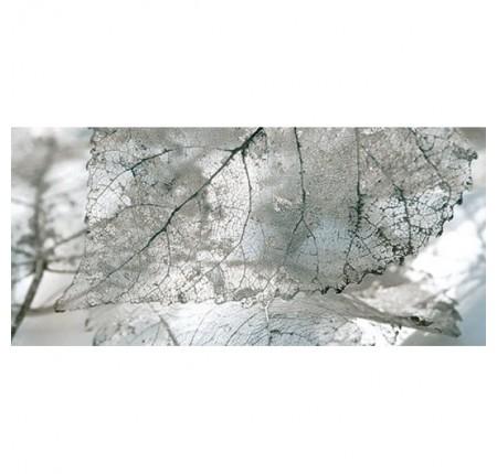 Декор настенный InterCerama Magia 071-1 серый 23х50 (шт)