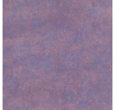 Плитка напольная InterCerama Metalico фиолетовая 052 43х43 (м.кв)