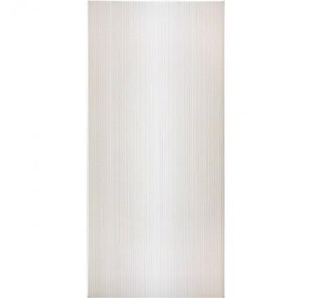 Плитка настенная InterCerama Stripe светло-серая 071 23х50 (м.кв)