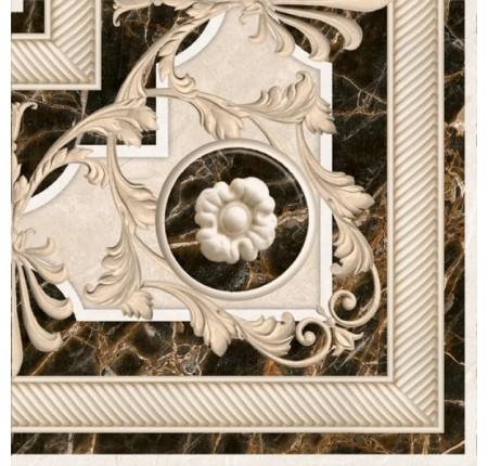Декор напольный InterCerama Fenix бежевый 021 13,7х13,7 (шт)