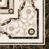 Декор напольный InterCerama Fenix бежевый 021-1 43х43 (шт)