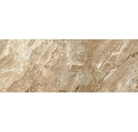 Плитка настенная InterCerama Viking темно-бежевая 022 23х60 (м.кв)