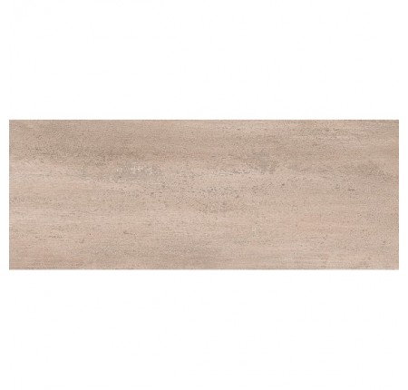 Плитка настенная InterCerama Dolorian темно-коричневая 032 23х60 (м.кв)