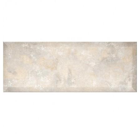Плитка настенная InterCerama Antica серая 072 15х40 (м.кв)