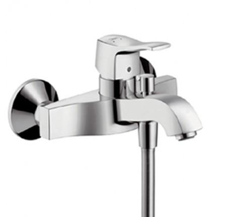 Cмеситель для ванны Hansgrohe Metris Classic 31478000