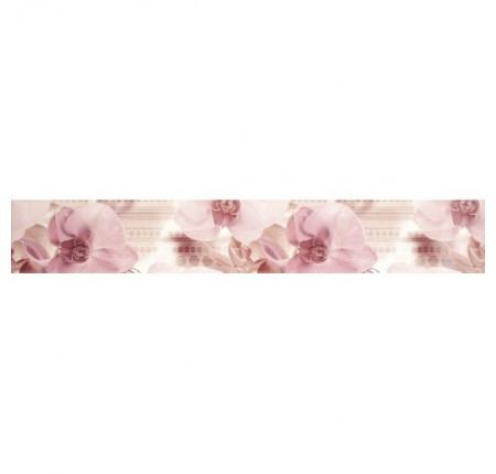 Фриз Cersanit Elisabeta цветок 7x45 (шт)