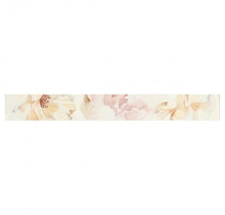 Фриз Cersanit Beata цветок 5x40 (шт)