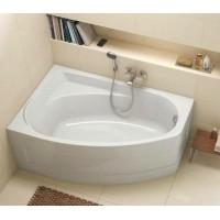 Ванна асимметричная Kolo Mystery XWA3741 140 x 90 см, левая