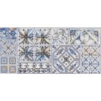 Декор настенный InterCerama Viva серый 071-1 23х50 (шт)