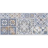 Декор настенный InterCerama Viva серый 071-3 23х50 (шт)