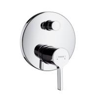 Cмеситель для ванны Hansgrohe Metris S 31465000