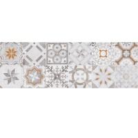 Декор настенный Cersanit Concrete Style Inserto Patchwork 20x60 (шт)