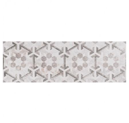 Декор настенный Cersanit Concrete Style Inserto Geometric 20x60 (шт)