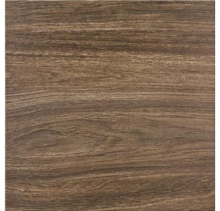 Плитка напольная Cersanit Egzor Brown 42x42 (м.кв)