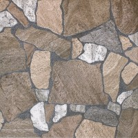 Плитка напольная Cersanit Kamaro Серый 32,6x32,6 (м.кв)