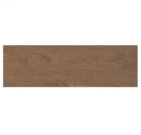 Плитка напольная Cersanit Royalwood Brown 18,5x59,9 (м.кв)
