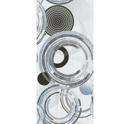 Декор настенный InterCerama Mare серый 071-1 23х50 (шт)
