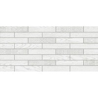 Декор настенный InterCerama Experience серый 071 23х50 (шт)