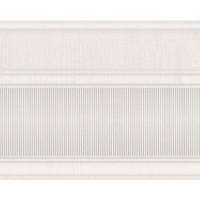 Бордюр широкий InterCerama Townwood серый 071 17,5х23 (шт)