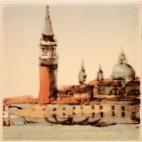 Декор настенный Atem Parma San Marko B 100x100 (шт)