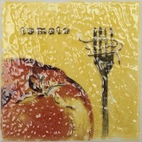 Декор настенный Atem Orly Streza Tomato W 100x100 (шт)