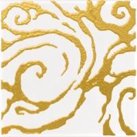 Декор настенный Atem Versus Parma Gold W 100x100 (шт)